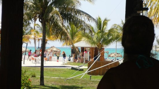 Viva Wyndham Fortuna Beach: 3