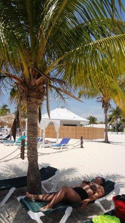 Viva Wyndham Fortuna Beach: 2