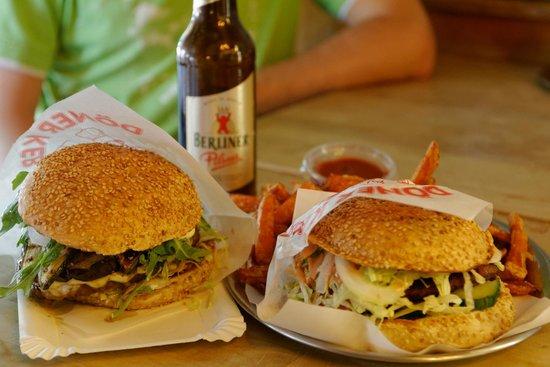 Burgeramt: Il faut agir faim !