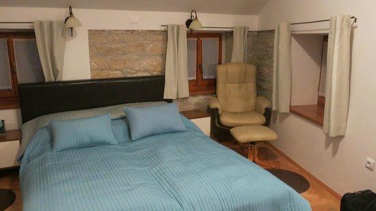 Residence Dream: Room on top floor