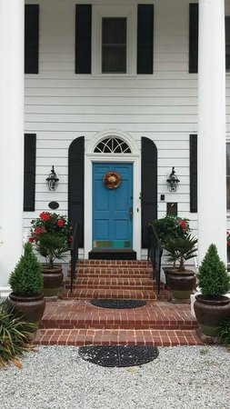 Arrowhead Inn : Beautiful home