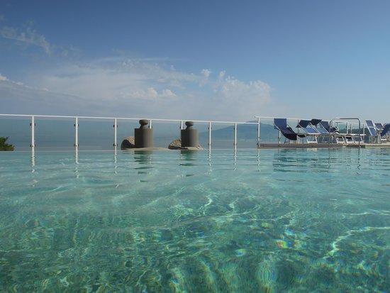 Art Hotel Gran Paradiso: pool