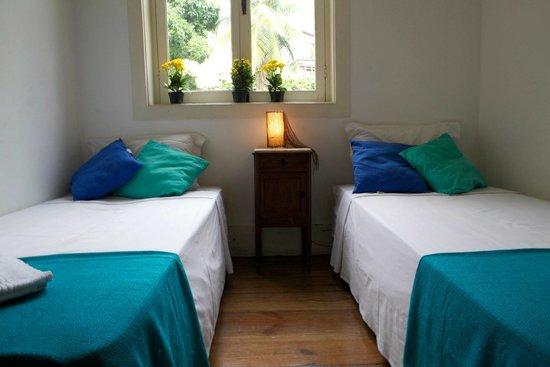 Villa Laurinda : Room Portela