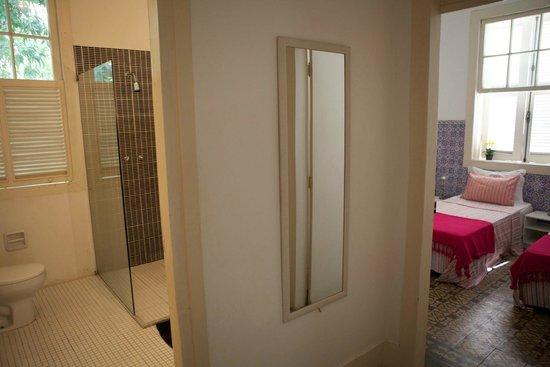 Villa Laurinda : suite viradouro