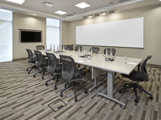 Homewood Suites by Hilton Halifax-Downtown, Nova Scotia, Canada : SilverBirch Conference Centre