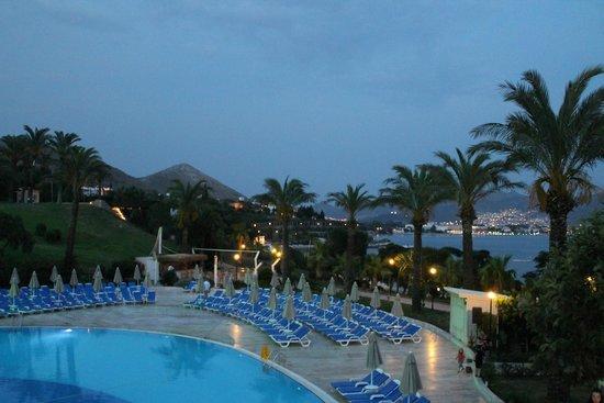 Yasmin Resort Bodrum: Activity pool