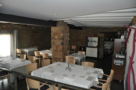 Hotel Restaurante Masia la Torre: Zona de disfrutar