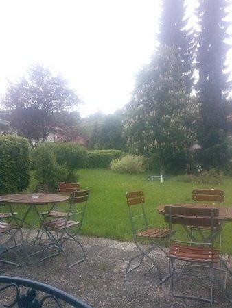 Landhaus Hotel Bingger
