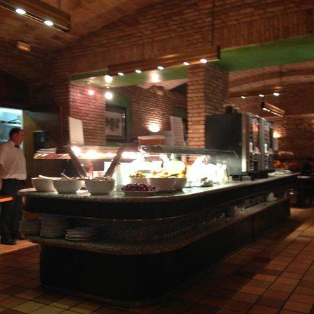 Hotel Rialto : Café da manhã !!!