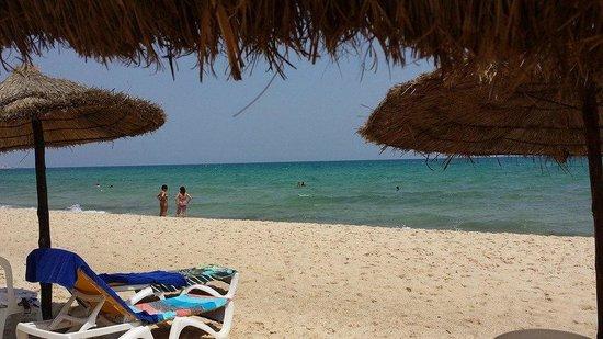 Vincci Flora Park: View of the Beach