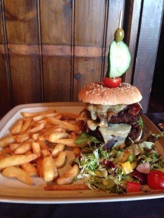 Calico Jack Restaurant & Bar: Fantastic meal 100% going back