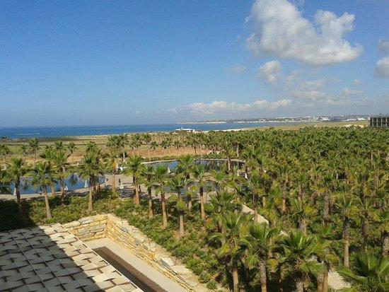 Salgados Dunas Suites: View from room