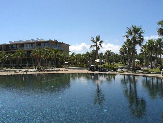 Salgados Dunas Suites: Pool