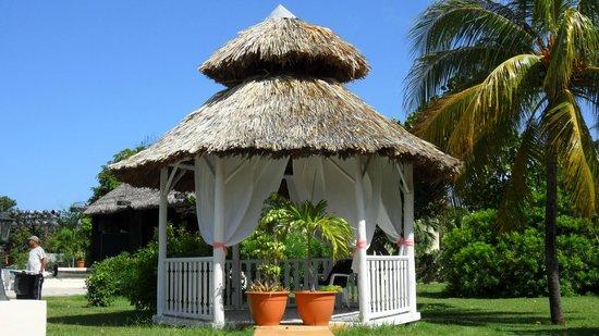 Hotel Tuxpan Varadero: gite sur le site