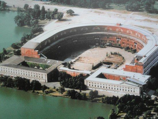 Reichsparteigelande (Nazi Party Rally Grounds): Foto do Coliseu