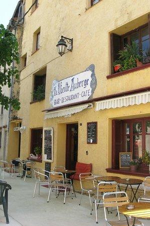 La Veille Auberge : La Vieille Auberge, Greolieres