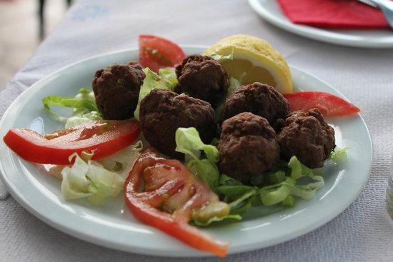 Armonia Cafe & Food