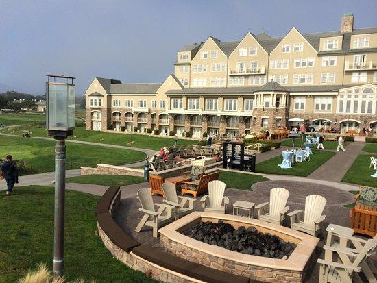 The Ritz Carlton Half Moon Bay Ocean Lawn