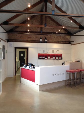 Barossa Valley Wine Tasting Tours: Winery