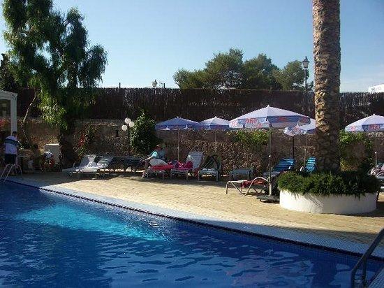 Gavimar Cala Gran Costa del Sur Hotel & Resort: Pool Area