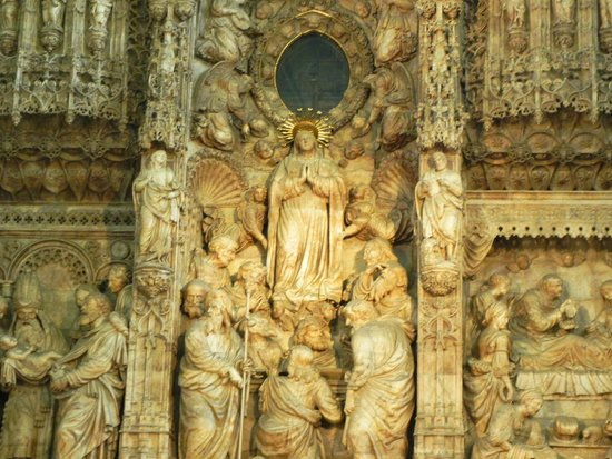 Plaza del Pilar - Picture of Basilica de Nuestra Senora del Pilar, Zaragoza -...