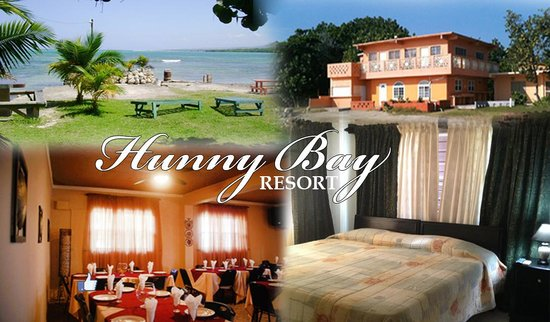 Hunny Bay Resort