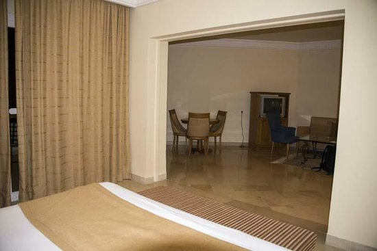 Saphir Palace & Spa: Room