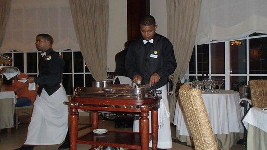 Luxury Bahia Principe Ambar Blue Don Pablo Collection: La viande resto gourmet