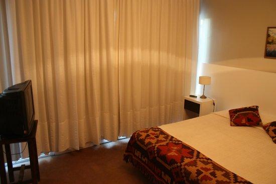 Costa Iguazu Apart Hotel: stanza