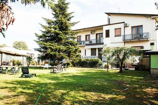 B&B Villa Toscana Il Pino