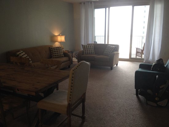 Shores of Panama Resort: Unit 1328