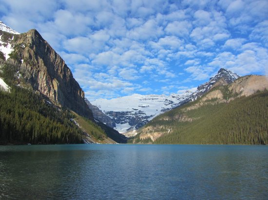 Mountaineer Lodge: Lake Louise