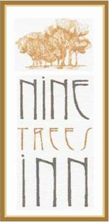 Nine Trees Inn : Logo