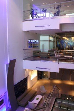 Hotel Boca by Design Suites: palestra e altro...