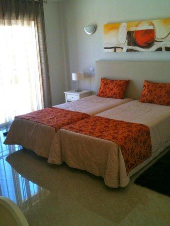 Boavista Golf Resort: Upstairs bedroom