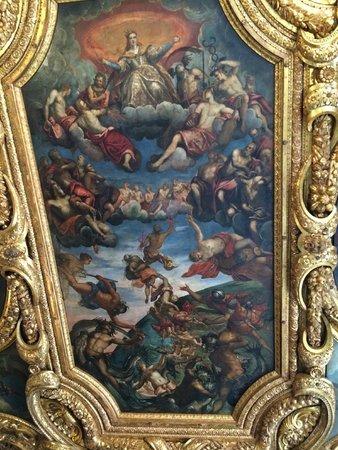 Dogenpalast (Palazzo Ducale): Beautiful