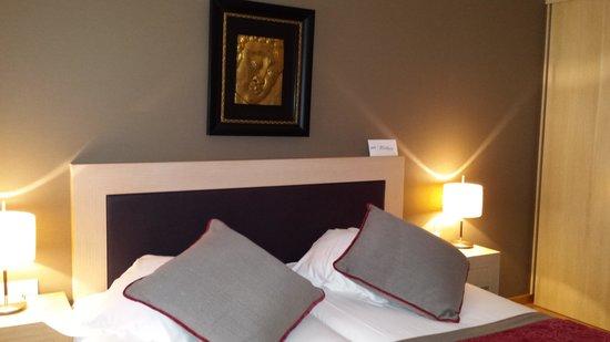 Villa Emilia: notre chambre
