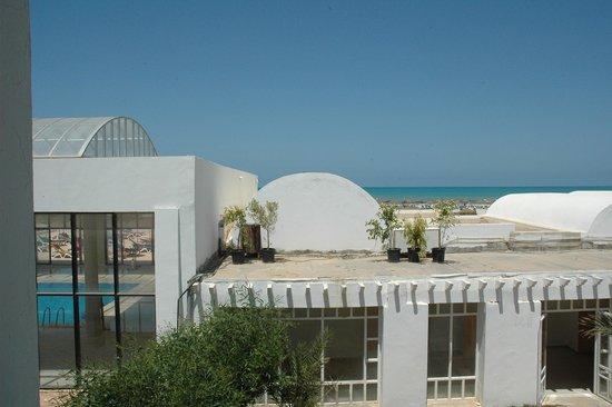 Negresco Veraclub: Camera 1 P vista piscina/mare