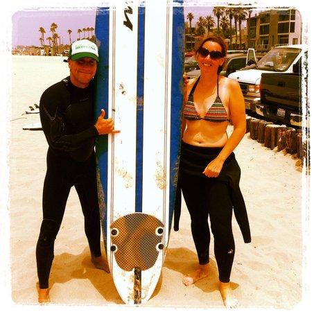 Go Surf LA