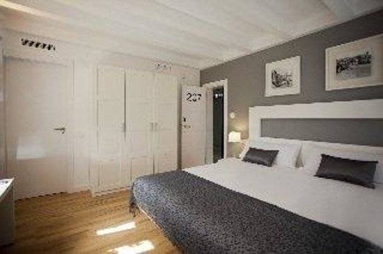 Hotel Sitges: habitacion