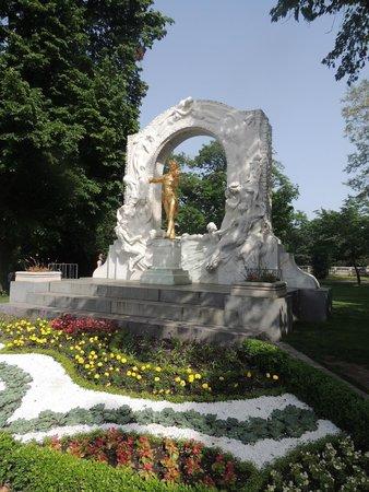 InterContinental Wien: Stadt Park
