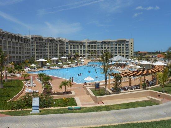 Hotel Melia Marina Varadero: Piscina