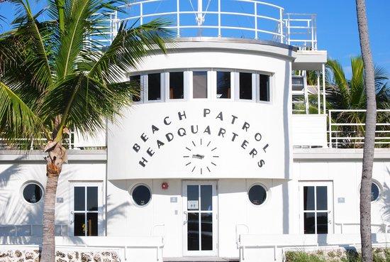 Art Deco Historic Districts - foto cecilia polidori