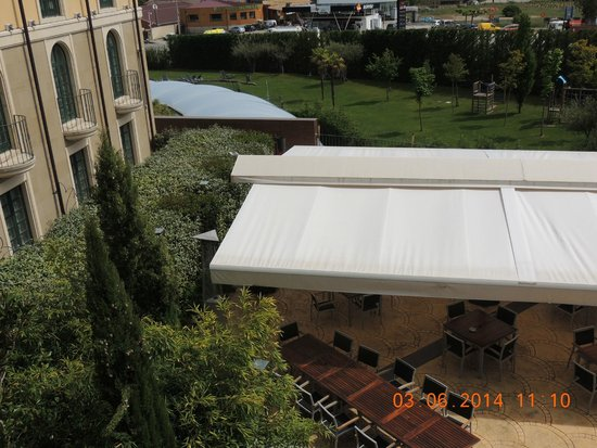 Sercotel Villa de Laguardia Hotel : Hotel Villa de Laguardia
