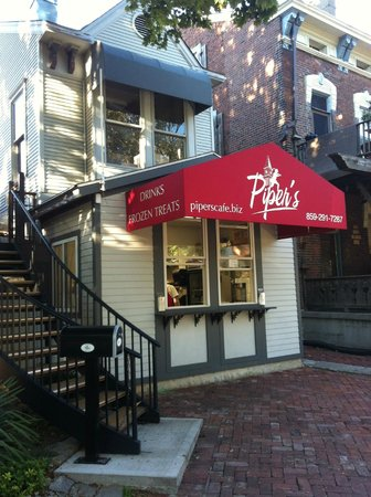 Piper's Cafe