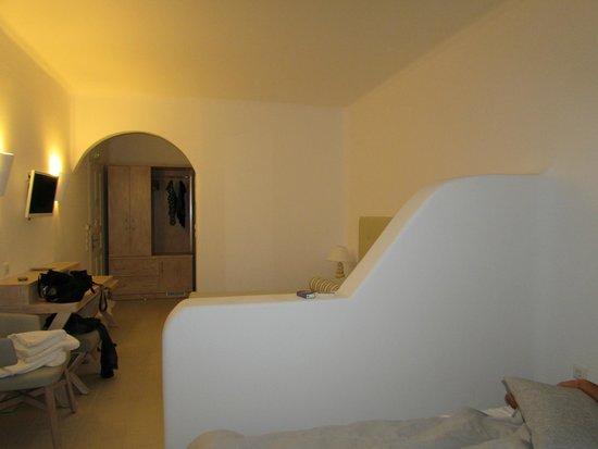 Aegean Plaza Hotel: Camera