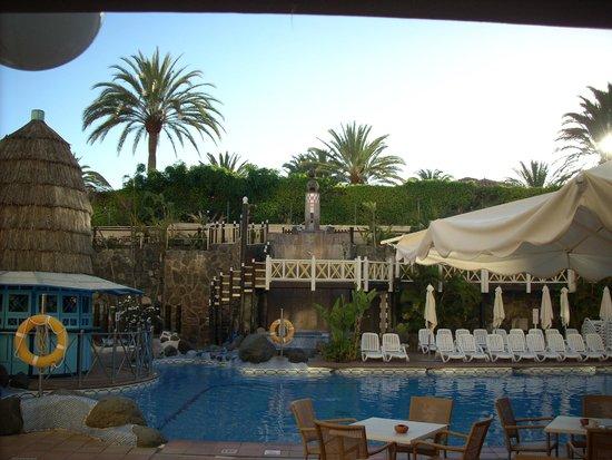 IFA Catarina Hotel: vue extérieure