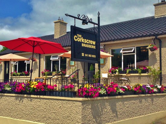 The Corkscrew Brasserie