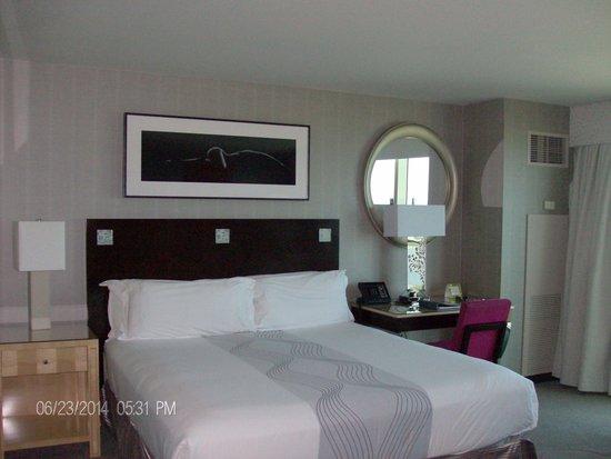 Borgata Hotel Casino & Spa: Room