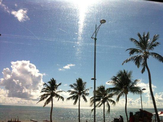 Hotel Porto da Praia: El sol de Maceio